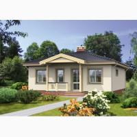 Дизайн-проект квартир и домов в Киеве и Киевской области