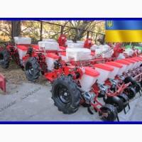 Сеялки УПС-8 от Украинского производителя