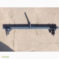 Продам сцепку двойную усиленную для мотоблоков и минитракторов