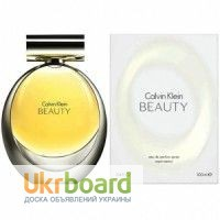 Calvin Klein Beauty парфюмированная вода 100 ml. (Кальвин Кляйн Бьюти)