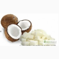 Кокосовое масло для мыловарения