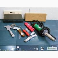 Промышленный сварочный фен Kenter (Испания) 1600 Вт