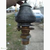 Клапан предохранительный СБ0001/ТРЖК-3 Ду20 Рр2, 5 для криогенных ёмкостей