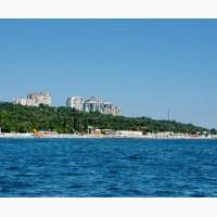 Участок под гостиницу в Одессе на берегу моря 1.5 га, госакт