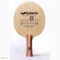 Основания для настольного тенниса Butterfly Primorac Classic Off