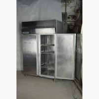 ХХолодильные шкафы больших объемов