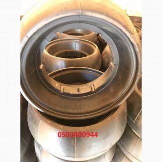Бандаж СУПН 300х150 шина атмосферного давления (новые запчасти к Сеялкам СУПН 8)