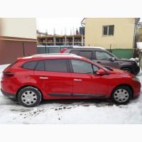 Продам Renault Megane cdi 110 автомат