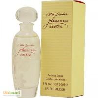 Estee Lauder Pleasures Exotic парфюмированная вода 100 ml. (Эсте Лаудер Плеазуре Екзотик)