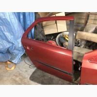 Б/у дверь задняя правая 7751472441 Renault Laguna 2, Рено Лагуна 2, цвет TEB76
