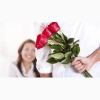 Купить розы в Одессе, цены на розы, розы на заказ