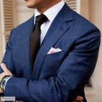 Мужская одежда из Стамбула