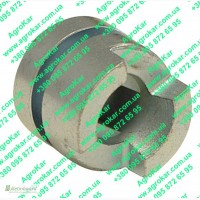 Муфта A24484 соединительная привода высевающего аппарата сеялки John Deere 7000