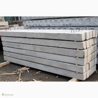 Железобетонные изделия от производителя: бордюры, декоративный бетонный забор, сваи