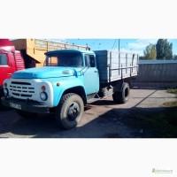 Автомобиль грузовой ЗИЛ-431410 бортовой 1990 г.в