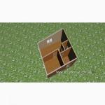 Каркасный дом дача из сип панелей от производителя