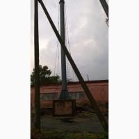 Дымовые трубы - изготовление и монтаж