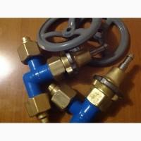 Клапан АЗТ-10-15/250, клапан КС 7141, клапан рамповый кс 7141 Клапаны