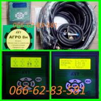 АГРО 8Н Система контроля высева семян