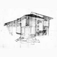 Архитектура и дизайн, Киев