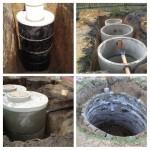 Сделать канализацию частного дома