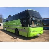 Аренда автобусов, пассажирские перевозки Львов