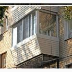 Балконы и лоджии под ключ, Одесса