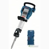 Аренда отбойного молотка бетонолом Bosch GSH 16-28 professional
