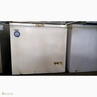 Продаётся Морозильная камера ларь Zamex tz 220 Mors 205 литров Б/У
