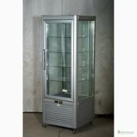 Кондитерская вертикальная витрина Cold Master б/у