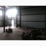Аренда склада Сдается помещение под склад в городе Ирпень, ул.Покровская 1ж