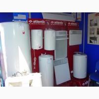 Обслуживание, ремонт кондиционеров, водонагревателей, котлов, колонок Днепр