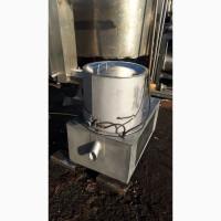 Центрифуга Очиститель центробежный для обработки слизистых субпродуктов В2-ФОС