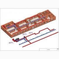 Индивидуальный обучающий курс: Инженерные сети в ArchiCAD