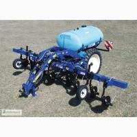 Агрегат машина для жидких удобрений Blu-Jet AT2000 (США