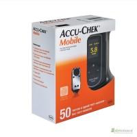 Продам Глюкометр Accu-Check Mobile + касеты