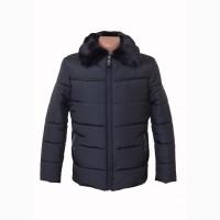 Зимняя куртка ELKEN_221 син