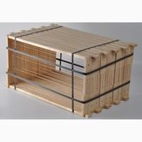 Продам рамки пчелиные Дадан, Рута, Евро замок