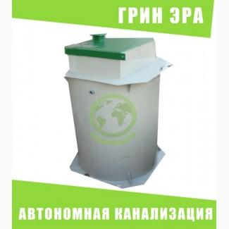 Автономная канализация, станция биологической очистки стоков