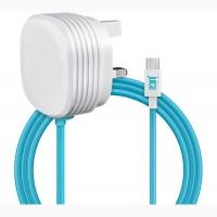 Зарядное устройство USB Type-C