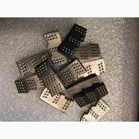Алмазные сегменты для сверления бетона