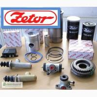 Качественный и недорогой ремонт двигателя Zetor (Зетор)-5201, 7201, запчасти к спецтехнике