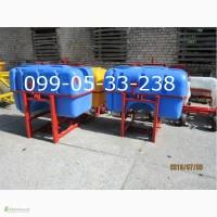 Опрыскиватель ОП навесной тракторный 600 литровые, 800 литровый (штанга 14м) в Днепре