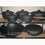 Продаю чугунную посуду «Ситон» (Украина)