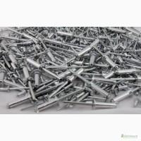 Продам заклепки отрывные DIN 7337 из алюминия