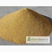 Зерно Мучка ячневая, кукурузная, пшеничная
