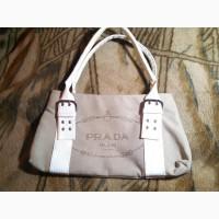 Сумочка Prada Milano (привезена з європи)
