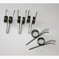 Пружинные зубцы для аэратора, скарификатора Bosch ALR-900. Пружины Bosch ALR-900 комплект
