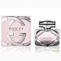 Gucci Gucci Bamboo парфюмированная вода 75 ml. (Гуччи Гуччи Бамбоо)