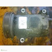 Продам оригинальный компрессор кондиционера Delphi на Renault Kangoo 1.5DCI